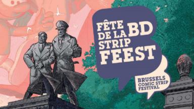 Prix Atomium : la Fête de la BD décerne 8 prix, pour un montant total de 90.000 euros
