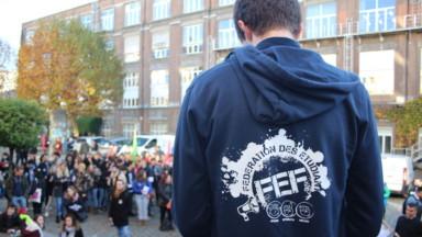 Remboursement de bourses d'étude : la FEF demande l'annulation du processus