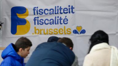 Bruxelles Fiscalité se dote d'une nouvelle plateforme digitale, baptisée MyTax