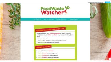 Un site Internet pour  aider les Bruxellois à éviter le gaspillage alimentaire