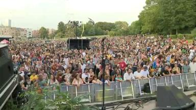 Le Forest Sounds Festival met à l'honneur les groupes bruxellois