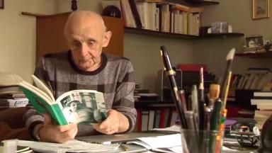 Le juriste et écrivain Foulek Ringelheim est décédé