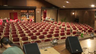 Le théâtre du Fou Rire déménage à Ixelles