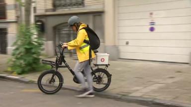 """Une infirmière à vélo percutée sur la Chaussée de Haecht : """"Je pensais pouvoir changer quelque chose"""""""