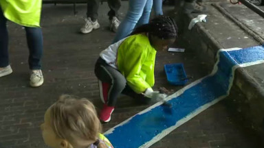 KETMET : la plus grande plaine de jeux de Bruxelles se donne un coup de jeune