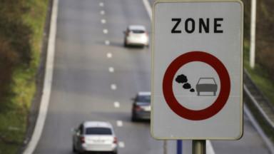 Zone de basses émissions : Bruxelles Environnement constate de moins en moins d'infractions