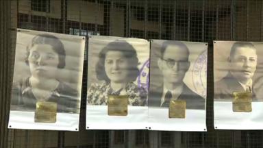 Les noms des 1.751 Justes lus pour la première fois lors du 75e anniversaire de la libération de Bruxelles