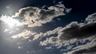 La journée de mardi illuminée par les rayons de soleil