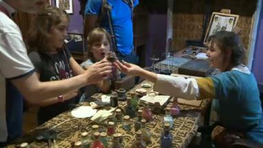 La Maison Erasme à Anderlecht fête la Renaissance
