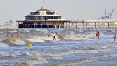 Rapport du Giec : la Belgique aussi menacée par la hausse du niveau de la mer