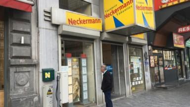 Bruxelles épargnée par les fermetures des agences Thomas Cook/Neckermann