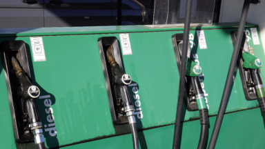 Le prix de l'essence sera à la hausse à la pompe ce jeudi