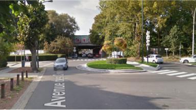 Evere-Woluwe : le pont Grosjean sera fermé pour trois mois
