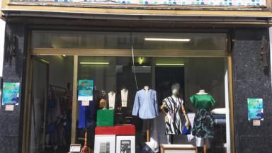 Saint-Gilles : un pop-up store ouvre ses portes à côté du Parvis