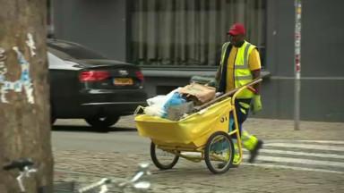 Saint-Gilles et Ixelles se répartissent les rues pour plus de propreté