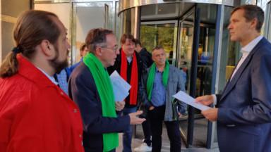 Proximus : les syndicats exigent la démission immédiate de Dominique Leroy, le conseil d'administration refuse