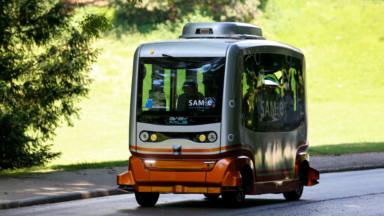 Brugmann : la STIB va y tester ses véhicules autonomes dans la circulation
