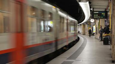 SNCB : des perturbations sont à prévoir à cause de travaux à Bruxelles-Nord