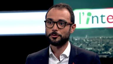 """Julien Uyttendaele : """"Il faudra un tarif social et un statut de client protégé pour l'eau"""""""