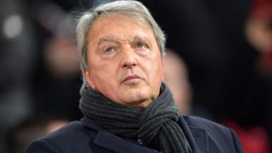 Herman Van Holsbeeck, ancien manager d'Anderlecht, arrêté dans le cadre du FootballGate