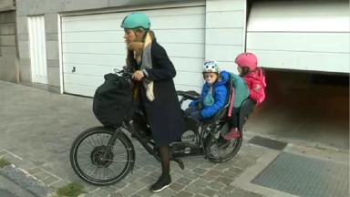De plus en plus de travailleurs passent au vélo