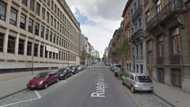 Un homme de 27 ans décède après une bagarre à Saint-Gilles ce week-end