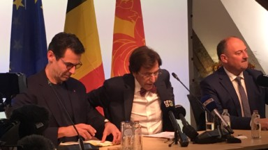 Rue de la Loi : qui gagne quoi dans l'accord de Namur ?