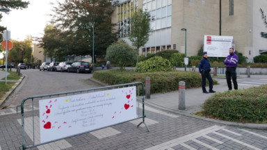 Woluwe-Saint-Pierre inaugure sa première rue scolaire