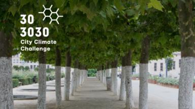"""La Fédération des entreprises bruxelloise lance le challenge climat """"303030"""""""