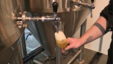 La Source propose de déguster ses bières en provenance directe de la cuve