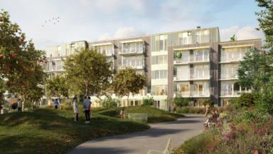 Ixelles : la commission de concertation autour du projet du Carrefour Molière n'a pu se tenir