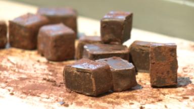 Des chocolats de l'Atelier Sainte-Catherine retiré pour non-mention de la présence de lait