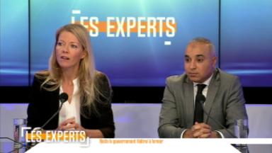 Formation du gouvernement fédéral : Clémentine Barzin (MR) et Ridouane Chahid (PS) face aux Experts ce samedi