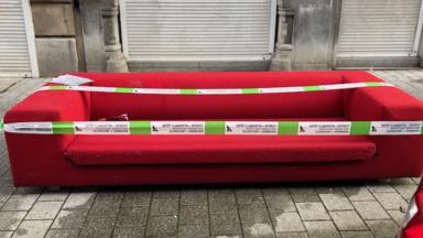 Action-choc à Anderlecht pour identifier les auteurs de dépôts clandestins