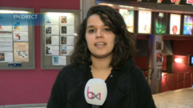 """La série """"Friends"""" diffusée sur grand écran au cinéma Aventure dans la Galerie du Centre"""