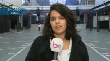 Nuits sonores : Bozar, Kanal et bien d'autres lieux de Bruxelles transformés en temple de la musique techno