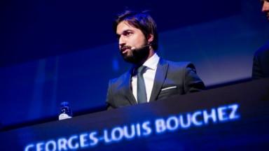 Georges-Louis Bouchez, roi des publicités sponsorisées sur Facebook