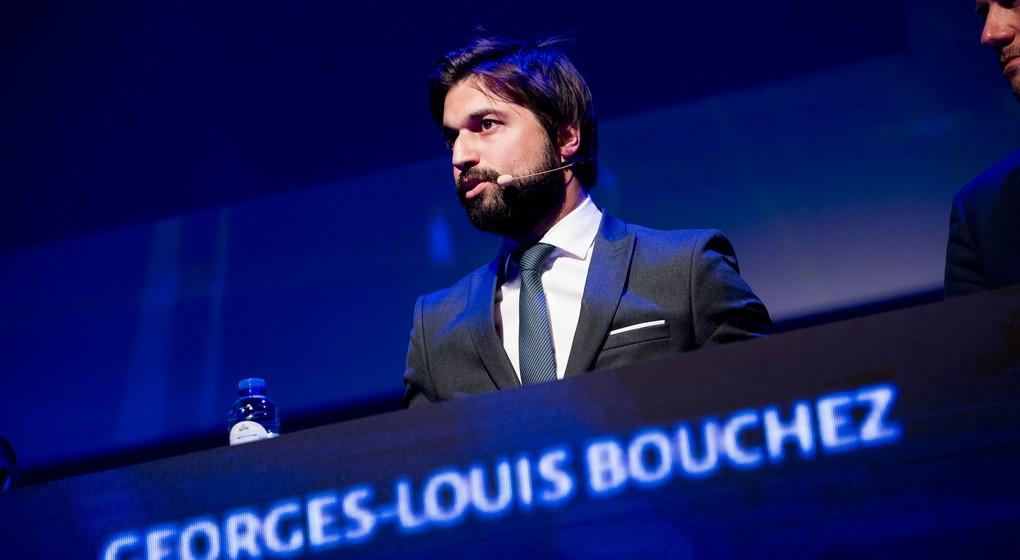 Georges-Louis Bouchez MR - Belga Jasper Jacobs