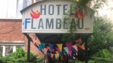 Woluwe-Saint-Lambert : avis d'expulsion pour les occupants de l'hôtel Flambeau