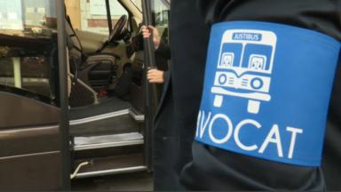 """Le """"justibus"""" sillonne les 19 communes bruxelloises afin de favoriser l'accès à la justice"""