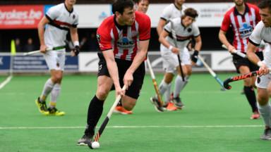 Hockey : le Léopold vainqueur 3-2 de son duel de prestige face au Dragons