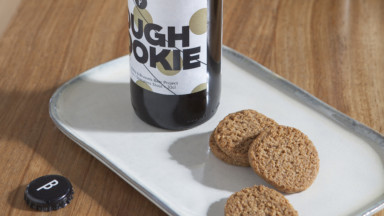 La Maison Dandoy et Brussels Beer Project créent un spéculoos à la bière et une bière au spéculoos