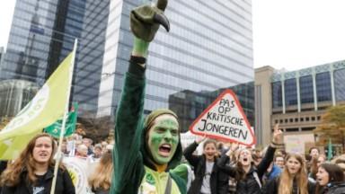 La Coalition climat demande une task force pour une reconstruction économique durable