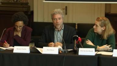 Le gouvernement bruxellois présente d'importantes mesures pour le plan climat de la Région