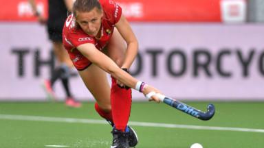 JO 2020 : les Red Panthers battent l'Irlande 4-2 et restent confiantes pour les qualifications