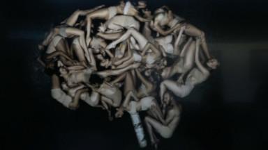 Shed Mojahid expose ses photos à la station de métro Bourse