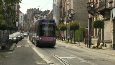 L'avenue de l'Hippodrome sera réaménagée et mise à sens unique entre le boulevard Général Jacques et la rue Géo Bernier
