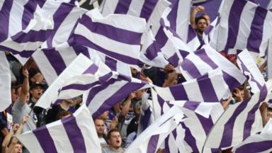 Anderlecht condamné à payer une amende de 2.000 euros pour des chants homophobes