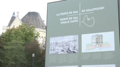 Saint-Gilles : 11 totems historiques pour une balade dans le temps