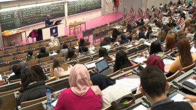 L'UCLouvain ouvre ses portes aux élèves de secondaire